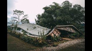 Papua New Guinea: Coping after devastating 7.5 magnitude quake
