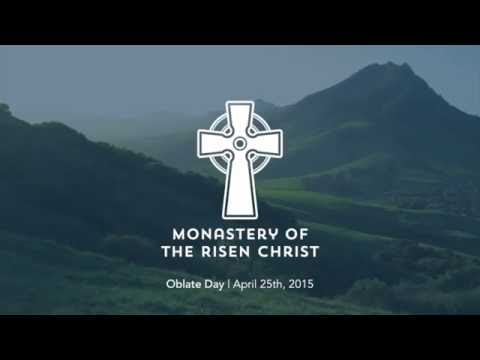 John Cassian | Monastery of the Risen Christ Oblate Day | Pat Mitchell