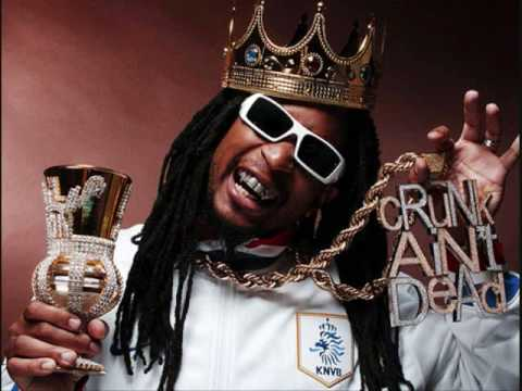 Lil Jon- Throw It Up Remix (clean)