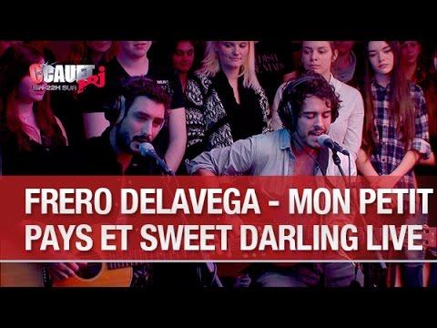 FRERO DELAVEGA TÉLÉCHARGER MP3 GRATUIT SWEET DARLING
