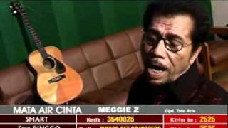 "MATA AIR CINTA  "" MEGGY Z "" Cipt. TOTO ARIO MP3"