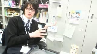 第216回図書館情報学チャンネル