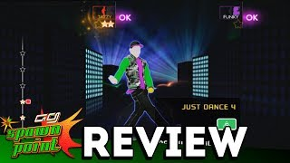 Just Dance 4 | Game Review