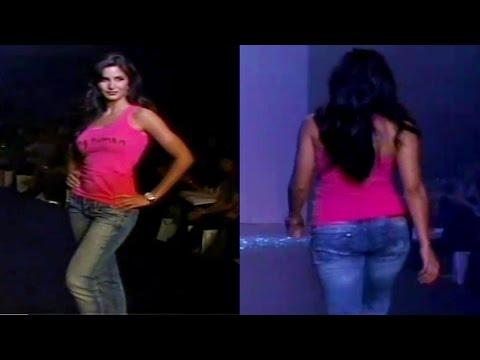 Katrina Kaif Ramp Walk