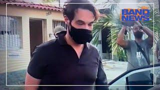 Polícia prende Dr. Jairinho e mãe de Henry