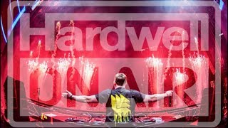 Hardwell - Hardwell On Air 413|DROPS ONLY