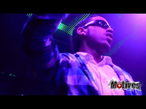 Flow Latino Ft Aggro Santos Live (part 1)