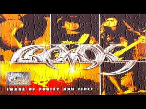 Cromok-Memories (LifeCentre '92)
