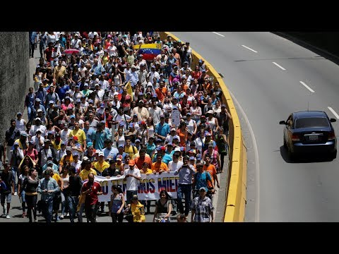 From Venezuela to Argentina: The Situation in South America