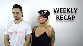 Release Weekly Recap 9. díl!