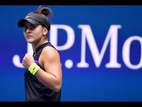 Bianca Andreescu vs Serena Williams Extended Highlights | US Open 2019 Final