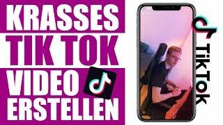 🎶 Coole Tik Tok Videos machen - Effekte und Filter einfügen 🎶| #FragDenDan