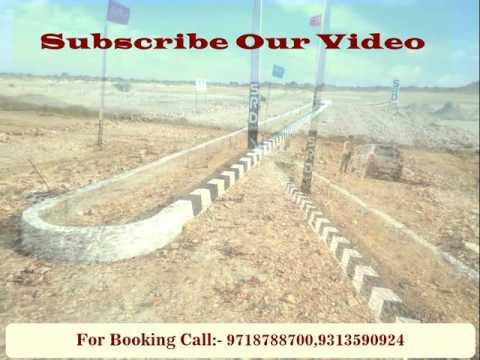 plots and farmhouse near jaipur