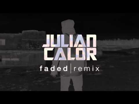 Alan Walker - Faded (Julian Calor Remix)