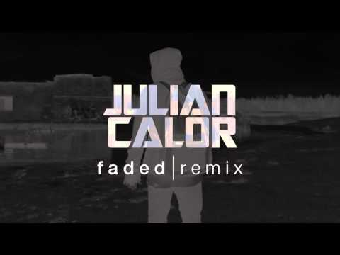Alan Walker  Faded Julian Calor Remix