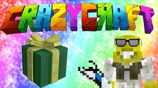 PRESENTS FOR EVERYONE! | CrazyCraft 3.0 Ep.17