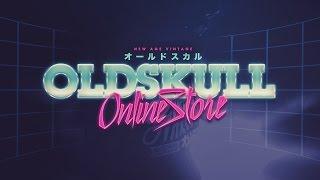 OLDSKULL : VHS Vol.01