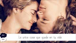 What You Wanted - OneRepublic Subtitulado (The Fault In Our Stars Movie - Bajo La Misma Estrella)