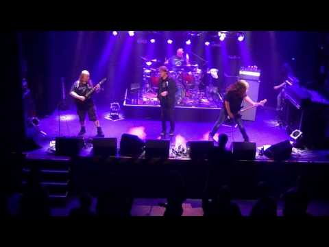 Chained Alice - Bosuil Weert 31-01-2017