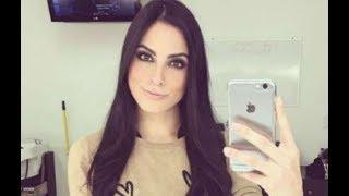 Valeria Marin Hermosa Conductora Fox Sports Mexico 2019