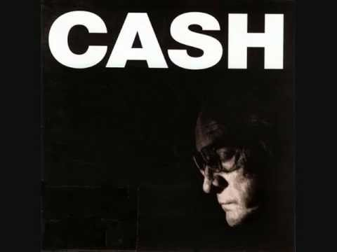Johnny Cash - The First Time Ever I Saw Your Face