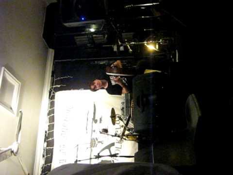 Cormac @ Leigh Folk Club