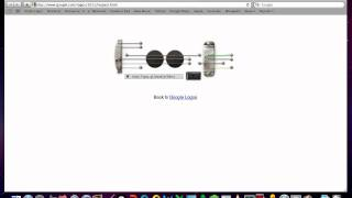 "Google Doodle Les Paul Guitar: ""no Other Way"" By Jack Johnson"