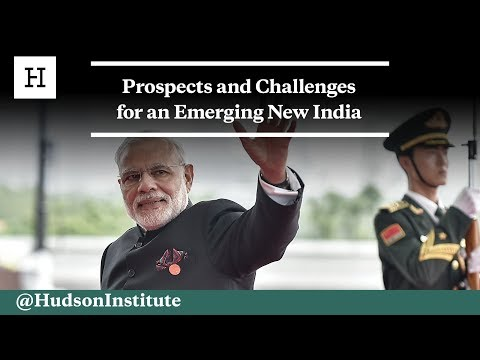 Download Lagu  Prospects and Challenges for an Emerging New India Mp3 Free