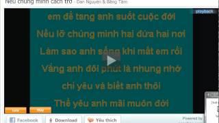 neu-chung-minh-cach-tro-karaoke-songca-cùng giọng nam