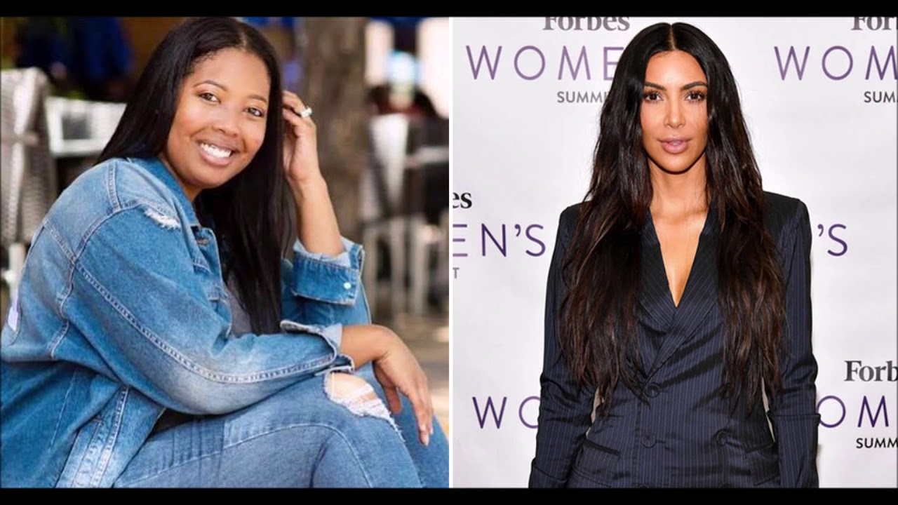 Black Female Lawyer Behind The 17 Freed Inmates Blast Media For Commending Kim K Solely