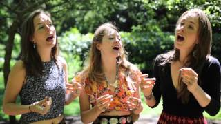 T Sisters - Three Little Birds (Bob Marley cover)