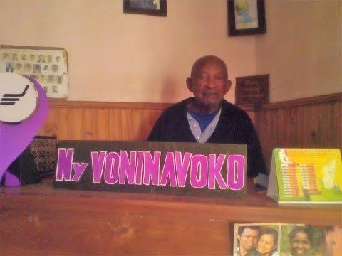 MADAMIX : DADAGABY - NY VONINAVOKO
