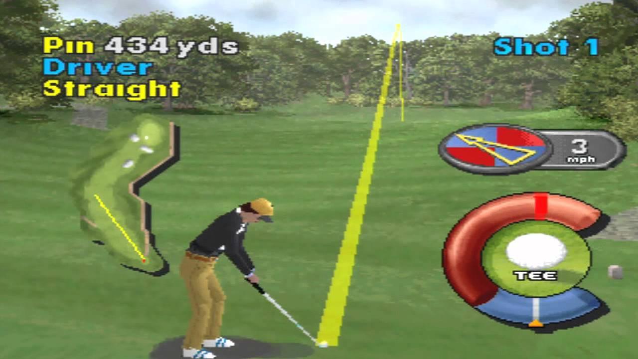 actua golf ps1