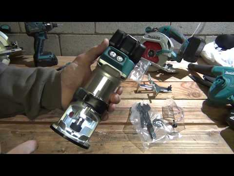 Makita XSS02Z 18V LXT Lithium-Ion Cordless Circular Saw Review from YouTube · Duration:  7 minutes 44 seconds