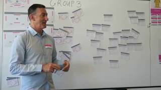 BrandLove Customer Experience Trends Event 2017 - Roger Strain