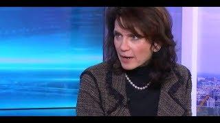 Fellner! Live: Astrid Wagner im Interview