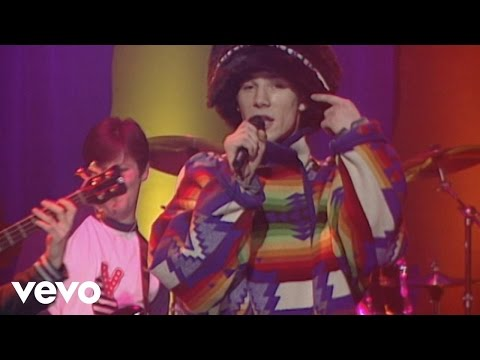 Jamiroquai - Too Young to Die (Top Of The Pops 1993)