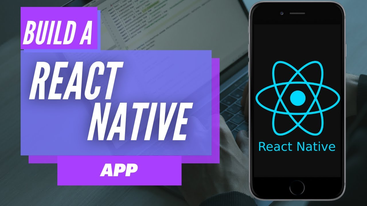 Build a Notes App in REACT NATIVE with Expo