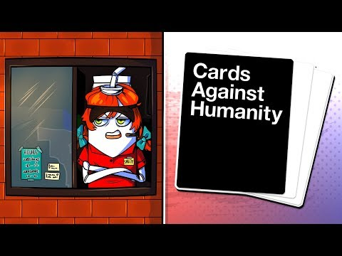 Fast Food RUMBLE - Cards Against Humanity!