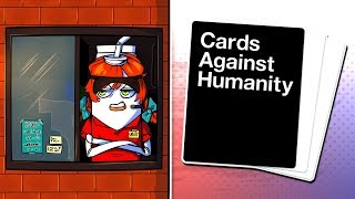 Fast Food RUMBLE - Cards Against Humanity Online!