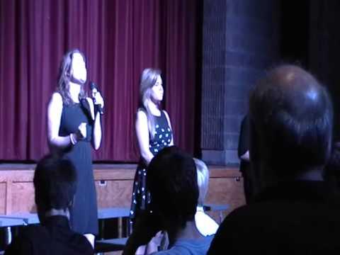 Midland Park High School Madrigals Concert May 29, 2013