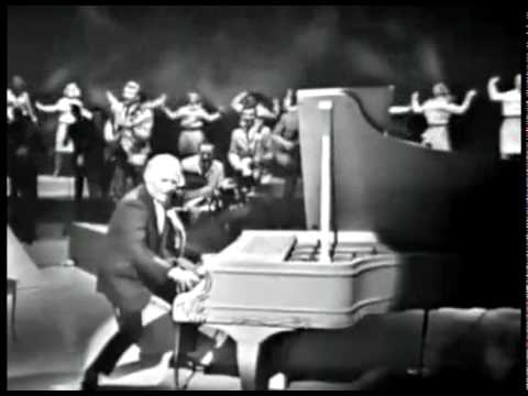 Jerry Lee Lewis - Great Balls Of Fire (Shindig)