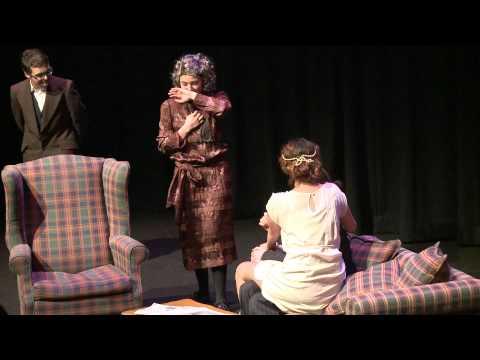 Der wahre Jakob - German Drama Company 2015