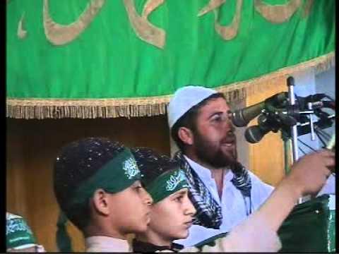 tarana nowbahaar, hizb e islami.mpg