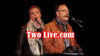 Room with a view Tony Carey Cover Two Live with Lyrics