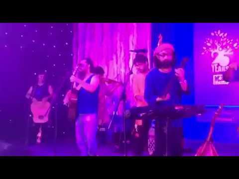 25th Anniversary celebration of KAY KRAFT,,,live performed by JOLER GAAN....