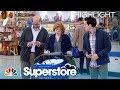 Jonah Tells His Parents His Secret - Superstore (Episode Highlight)