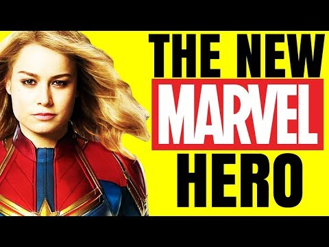 What Captain Marvel Has to Get Right