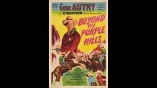 Western Movie Posters: 1950