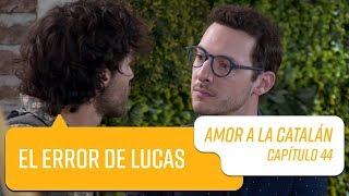 Capítulo 44   Amor a la Catalán